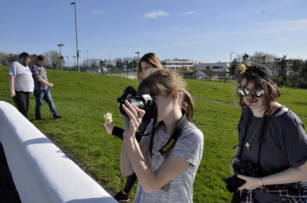 Young Journalists Project